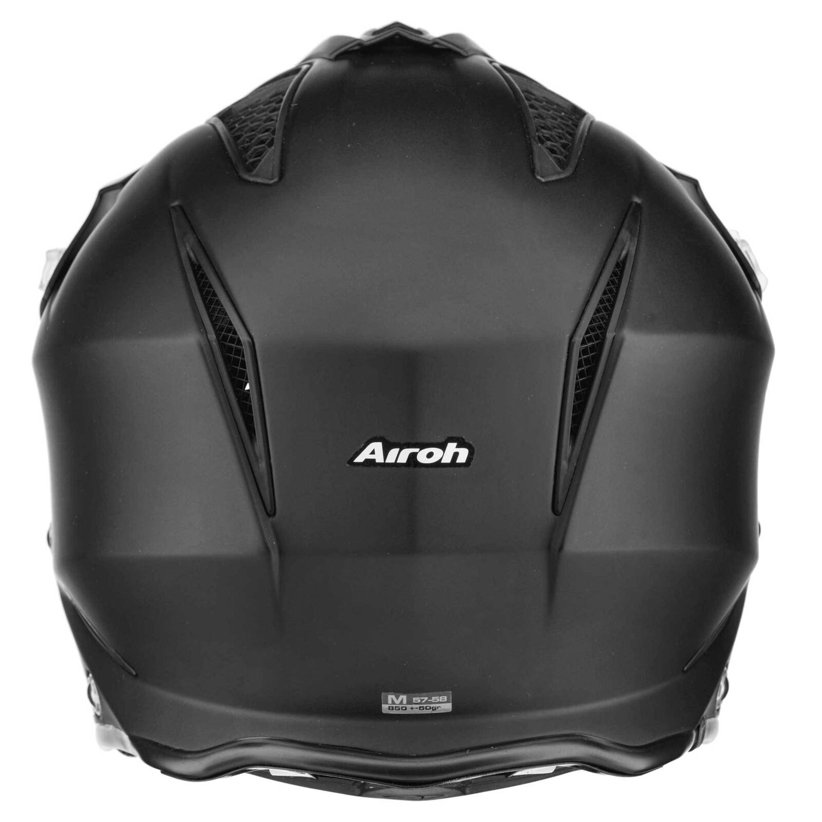 "Airoh TRR ""Colour"" BLACK"