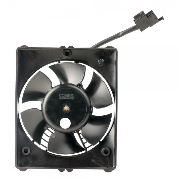RADIATOR FAN - GG 2013 R -2014R (high), Sherco, Scorpa 20