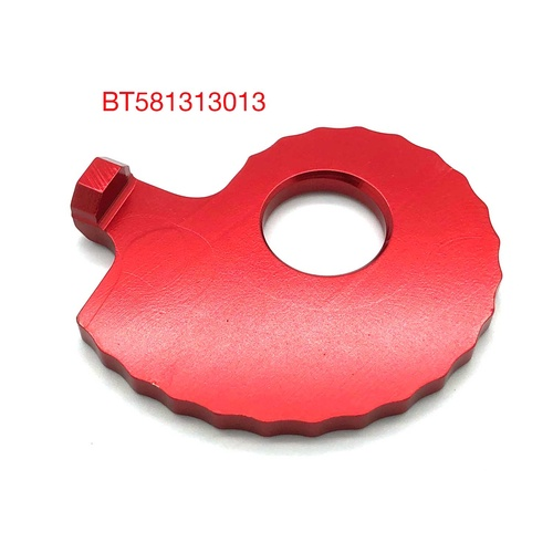 SNAIL CAMS RHS 2013 Racing RED 17mm