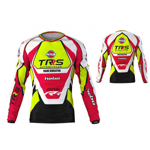 TRS Factory Jersey