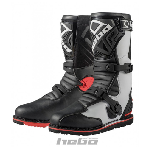 Hebo TECHNICAL 2.0 Trial Boots