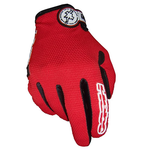 Hebo Trials Gloves - Various colours