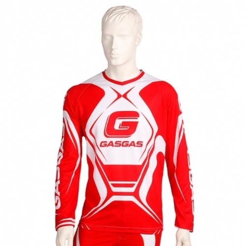 GasGas Factory Jersey and Pants Set