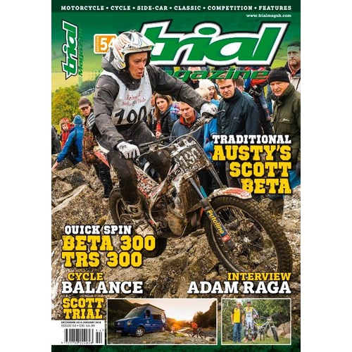 Trial Magazine Issue 54
