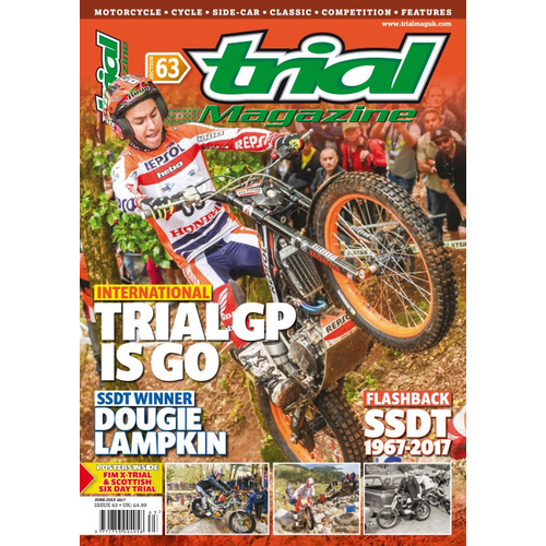 Trial Magazine Issue 63