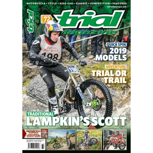 Trial Magazine Issue 72